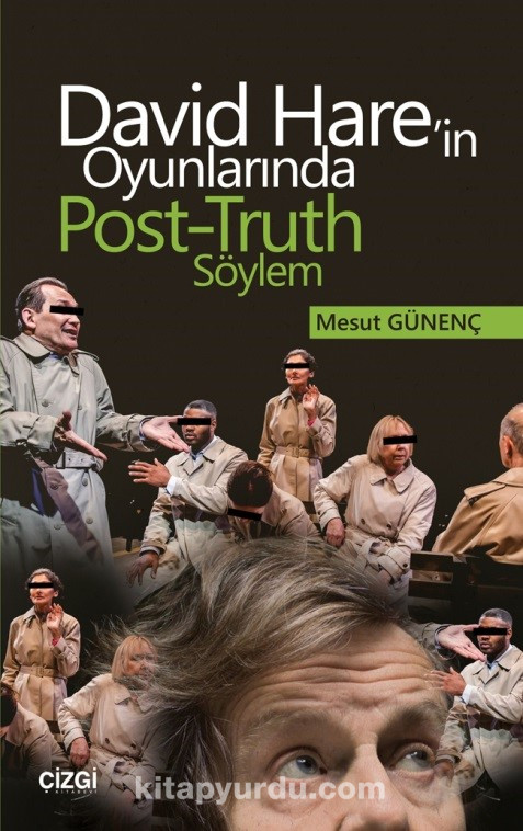 David Hare'in Oyunlarında Post-Truth Söylem pdf